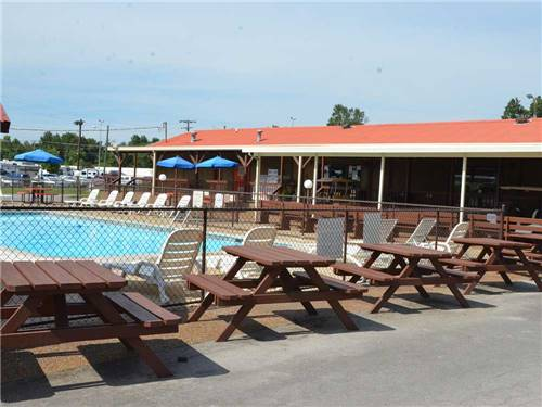 Two Rivers Campground Nashville Tn Rv Parks And