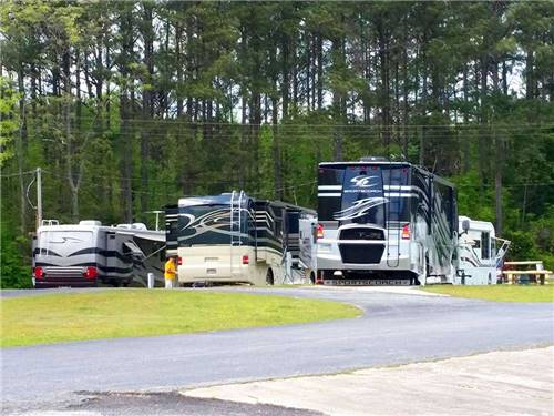 Forest Glen Mobile Home & RV Park
