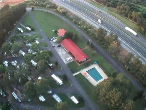 Forest Glen Mobile Home Amp RV Park