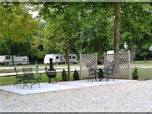 Rv Parks In North Carolina North Carolina Campgrounds