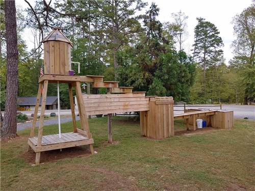 ZOOLAND FAMILY CAMPGROUND, LLC at ASHEBORO, NC