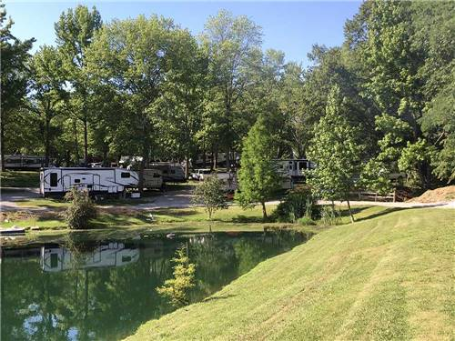 Northern KY RV Park