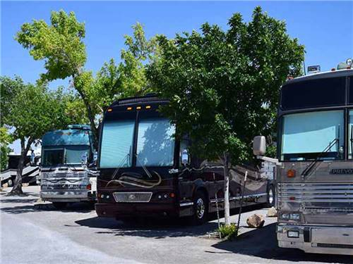 Hitchin Post Rv Park Las Vegas Nv Rv Parks And