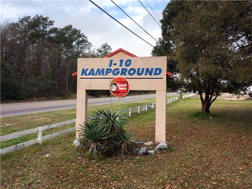 I-10 KAMPGROUND at MOBILE, AL