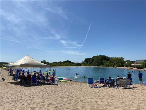 STONEY CREEK RV RESORT at OSSEO, WI