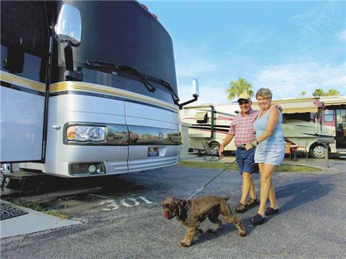 Rv Parks In Pompano Beach Florida