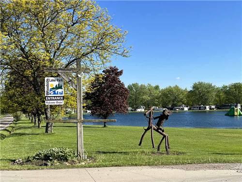 RV Parks in Ohio   Ohio Campgrounds   Good Sam Club