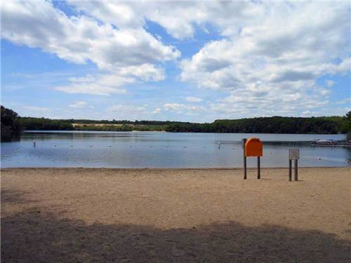 PETERS POND RV RESORT at SANDWICH, MA