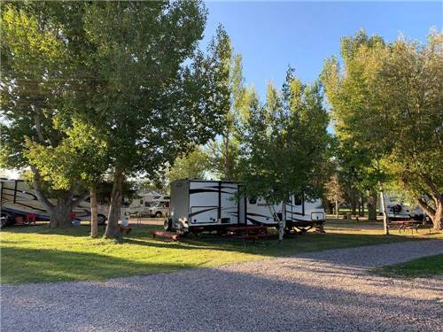 Beaverhead River RV Park & Campground