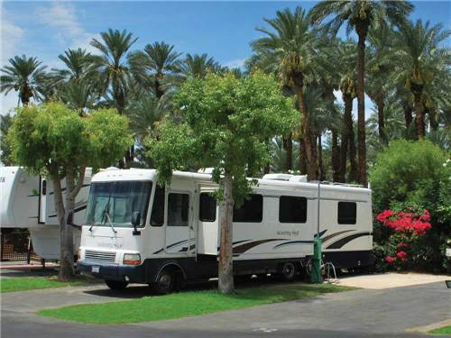 Indian Wells RV Resort