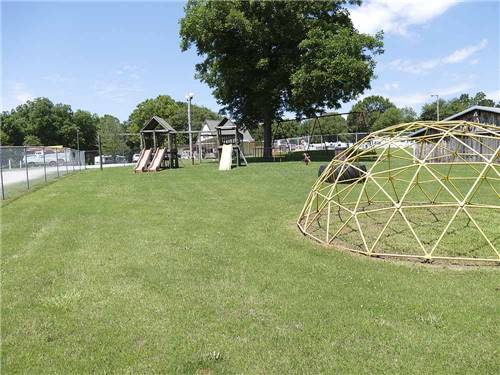 SPARTANBURG/CUNNINGHAM RV PARK at SPARTANBURG, SC