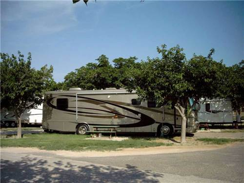 MIDESSA OIL PATCH RV PARK at MIDLAND, TX