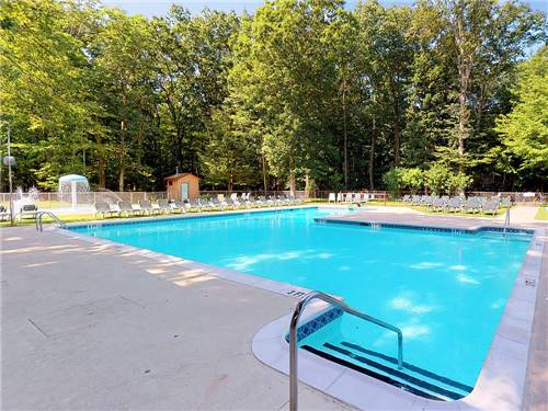 OTTER LAKE CAMP-RESORT at STROUDSBURG, PA