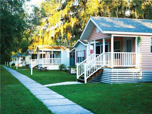 SUN-N-FUN CAREFREE RV RESORT at SARASOTA, FL