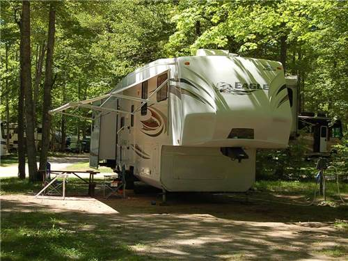 Newberry Campground