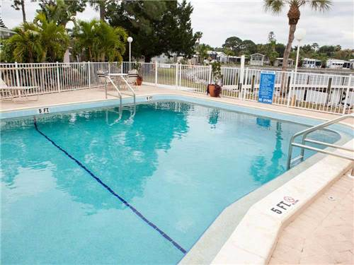 LAKE SAN MARINO RV RESORT at NAPLES, FL