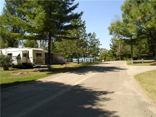 Twin Mills RV Resort