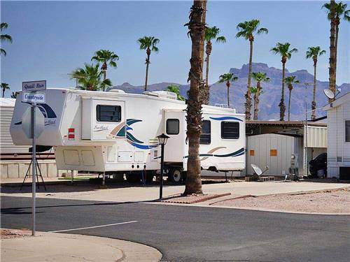 COUNTRYSIDE RV RESORT at APACHE JUNCTION, AZ