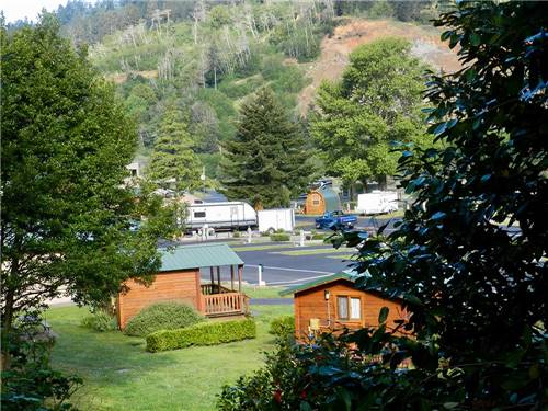 ATRIVERS EDGE RV RESORT at BROOKINGS, OR