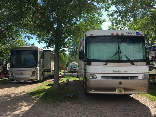 AB Camping RV Park
