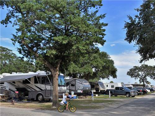 LAKEWOOD CAMPING RESORT at MYRTLE BEACH, SC