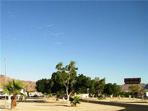 SUNDANCE RV RESORT at YUMA, AZ