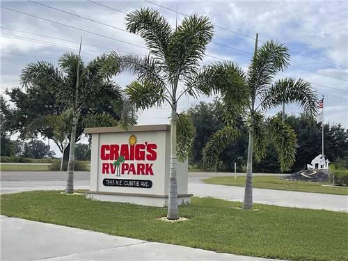Florida RV Parks