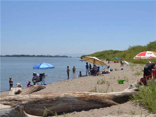 Sandy Beach County Park