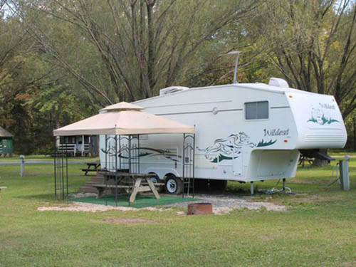 Family Camping Destinations | RV Resorts | Good Sam Club