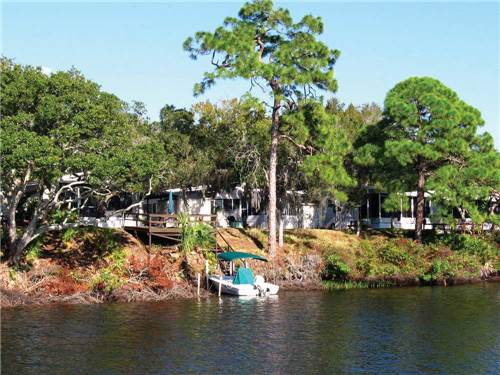 HORSESHOE COVE RV RESORT at BRADENTON, FL