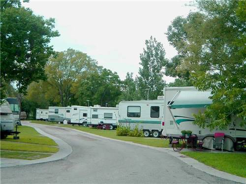 Houston Central RV Park