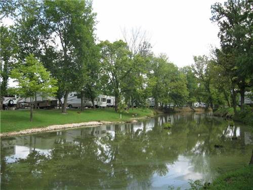 RIVERVIEW RV PARK at LAKE OZARK, MO