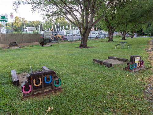 LAKESIDE RV CAMPGROUND at PROVO, UT