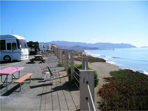 SAN FRANCISCO RV RESORT at PACIFICA, CA