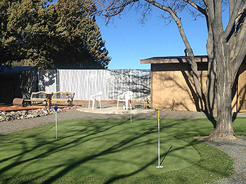 ORCHARD RANCH RV RESORT at DEWEY, AZ