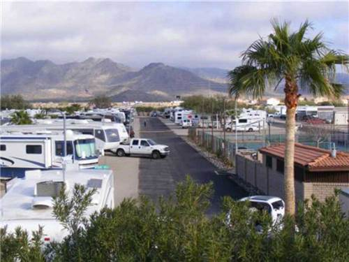 LEAF VERDE RV RESORT at BUCKEYE, AZ