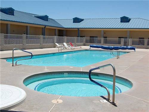 ARIZONIAN RV RESORT at GOLD CANYON, AZ