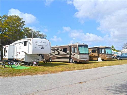 TERRA CEIA RV RESORT at PALMETTO, FL