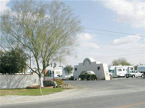 VILLA ALAMEDA RV RESORT at YUMA, AZ