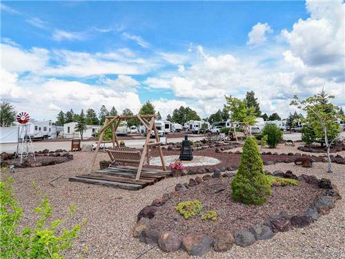 VENTURE IN RV RESORT at SHOW LOW, AZ