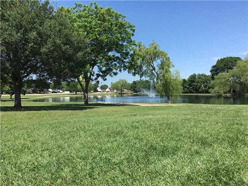 Houston West RV Park