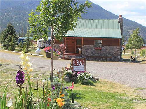 Alpine Trails RV Park