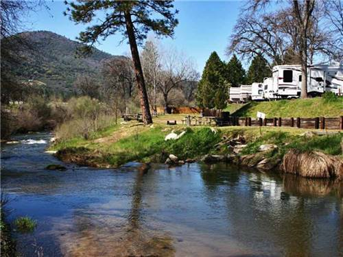High Sierra RV Park & Mobile Park