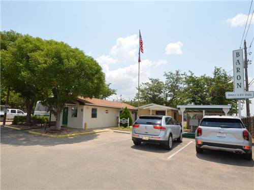 Baron Mobile Estates & RV Park (MHP)