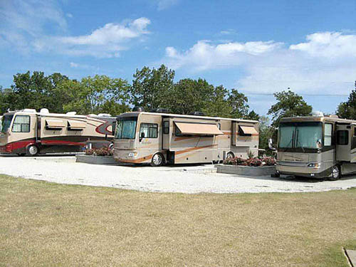 Branson's Ozark Country Campground