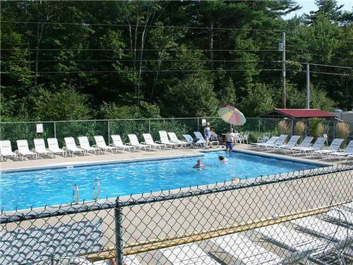 TWIN TAMARACK FAMILY CAMPING & RV RESORT at MEREDITH, NH