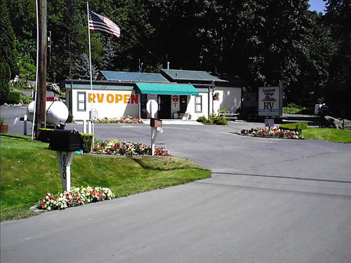 Trailer Parks For Sale >> Issaquah Village RV Park | Issaquah, WA - RV Parks and ...