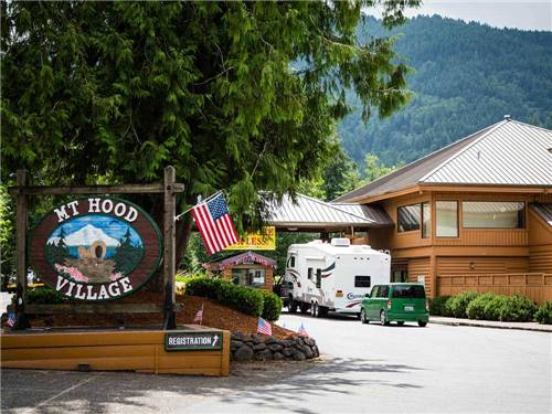 Mt Hood Village Resort