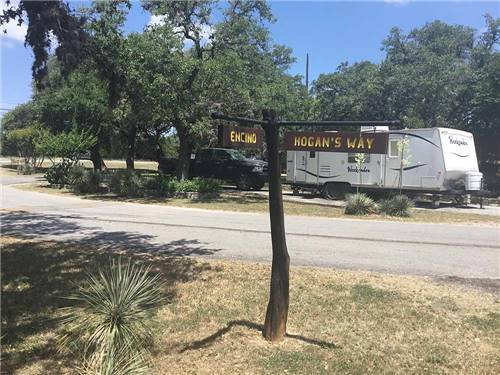 TEXAS 281 RV PARK LTD at BULVERDE, TX