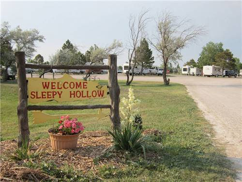SLEEPY HOLLOW CAMPGROUND, LLC at WALL, SD
